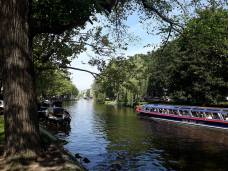 dam canaux