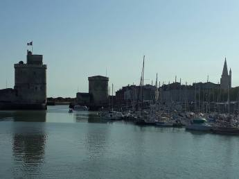 la rochelle vieux port 2