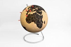 globe liege