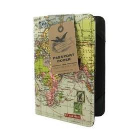 protege-passeport-mappemonde