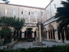 dubrovnik monastere